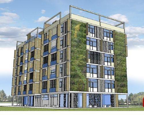 Quartiere sostenibile 1