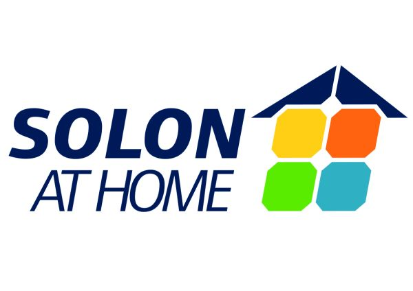"Solon ""at Home"", soluzioni per l'efficienza energetica integrata"