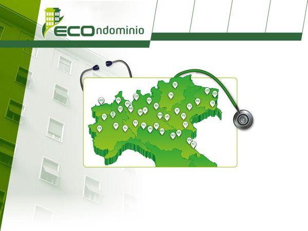 Econdominio, campagna in Piemonte di diagnosi energetica