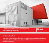 Vieni a scoprire Casa Hoval a Klimahouse 2015 19