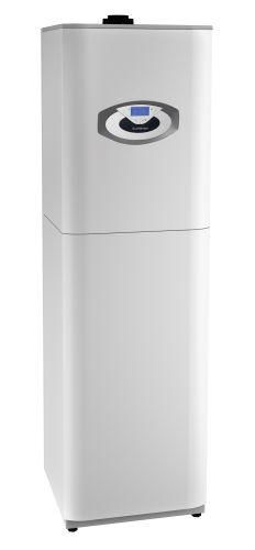 Caldaia a condensazione Genus Premium EVO Solar FS
