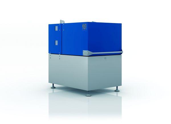 Nuovo Microcogeneratori XRGI® EC Power