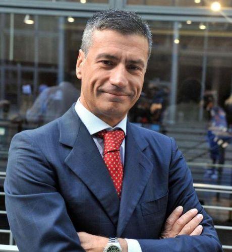 Aldo Chiarini, Amministratore Delegato di GDF SUEZ Energia Italia