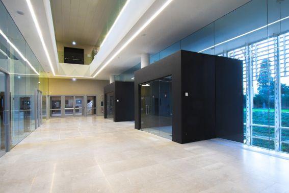 Nuovo centro servizi green del credito valtellinese a Milano