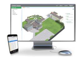 Al top i software Schneider  per la gestione dell'energia negli edifici