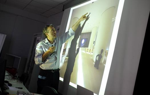 HoReCa Design di POLI.design: Ideare, progettare e arredare locali pubblici innovativi