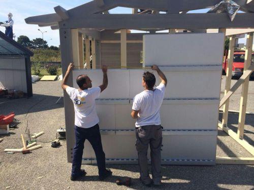Brianza Plastica  al Focus sull'efficienza energetica dell'involucro edilizio