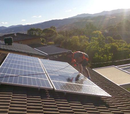 Sardegna: incentivi pari a 5 milioni di euro per impianti fotovoltaici