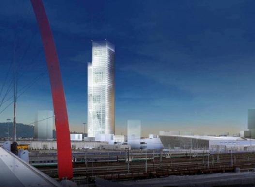 Torre Regione Piemonte 1
