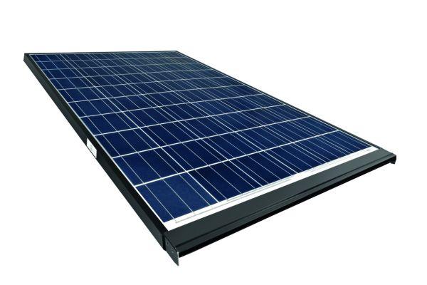 Pannelli fotovoltaici Monier InDaX® a totale integrazione architettonica