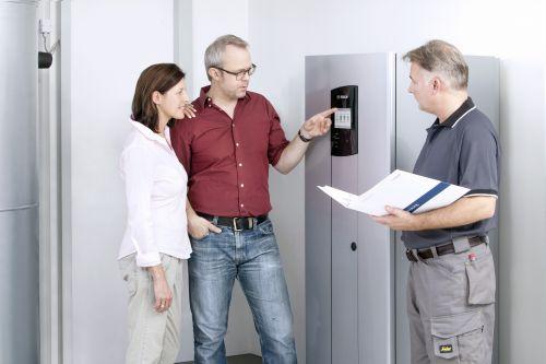 Innovativo sistema di accumulo per il fotovoltaico residenziale