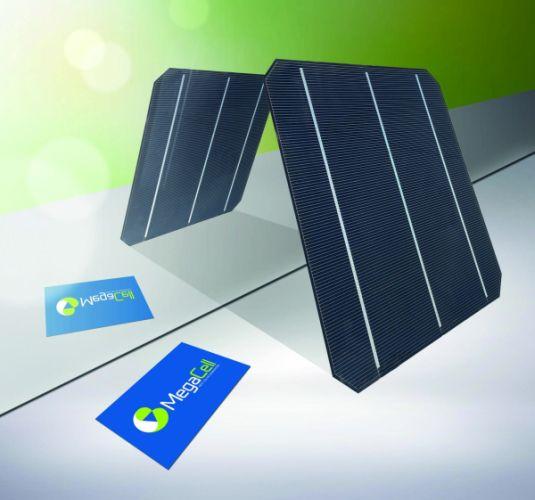 Fotovoltaico bifacciale ad altissima efficienza