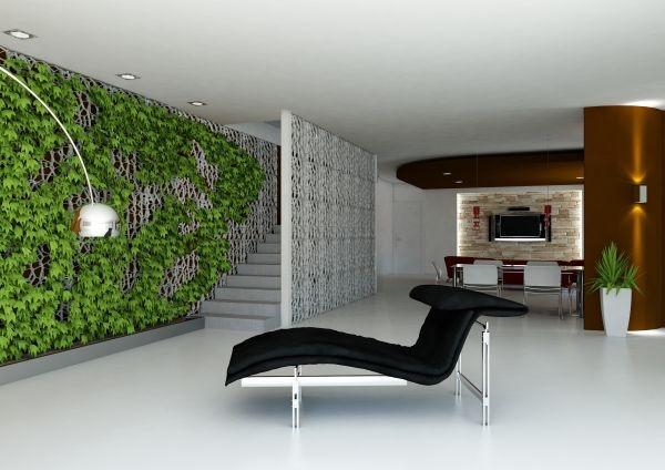 Wall-y - parete interna