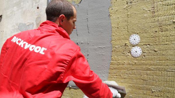 REDArt™, nuovo sistema di isolamento termico a cappotto