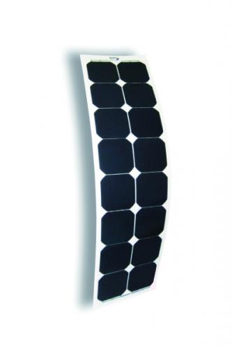 Solbian, modulo fotovoltaico Sp50L