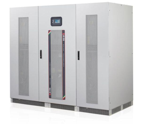 Sirio K800 nuovo inverter per impianti solari di media/alta potenza