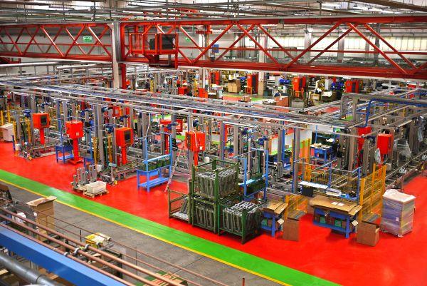 Innovazione di prodotto e di processo per il massimo vantaggio competitivo