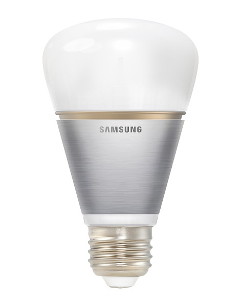 Le nuove soluzioni LED di Samsung illuminano il tuo futuro