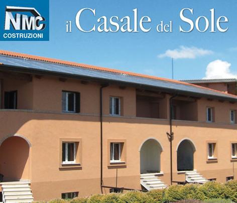 A Roma la prima casa a consumo zero