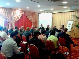 """Convegno Rastello - """"Efficienza Energetica, Incentivi e Certificazione ISO 50001"""""""