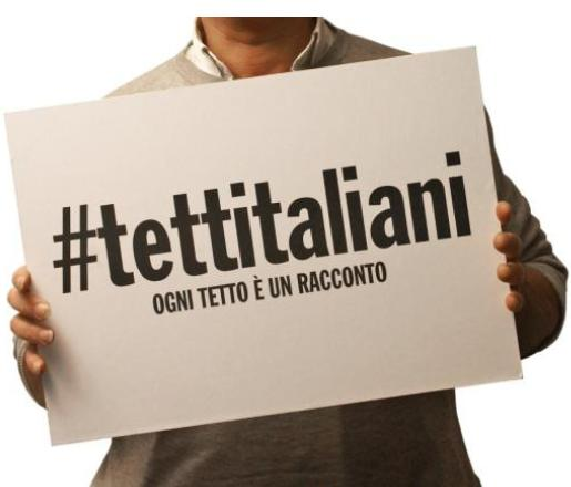 #tettitaliani, al via il voto on line