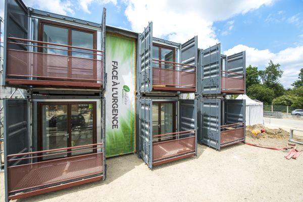 Emergency Housing SE Foundation
