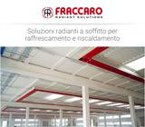 Riscaldamento a soffitto: la soluzione flessibile per i capannoni industriali 5