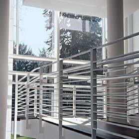 vetri bassoemissivi e controllo solare