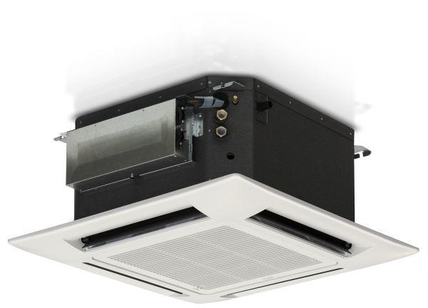 Nuovi ventilconvettori a cassetta IWCi