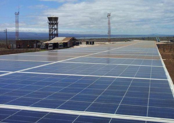 Inverter Ingeteam per l'impianto ibrido Diesel-FV nelle Isole Galapagos