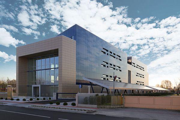 Classe energetica A per il nuovo quartier generale