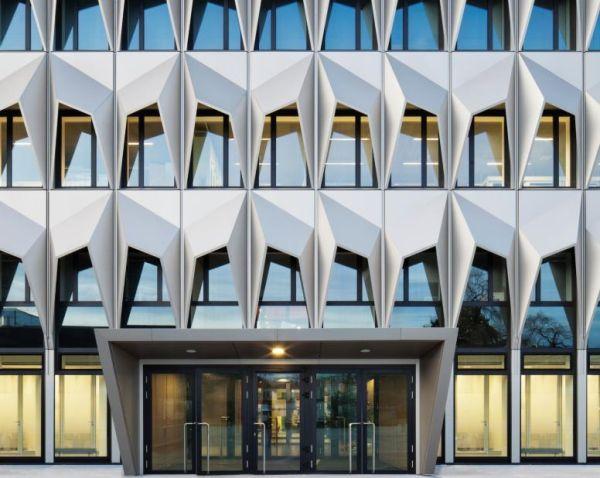 WICTEC e WICLINE per il grattacielo efficiente