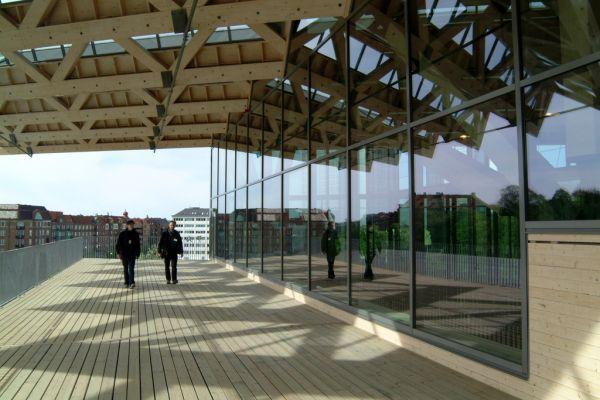 I vantaggi dei vetri ad elevata efficienza energetica