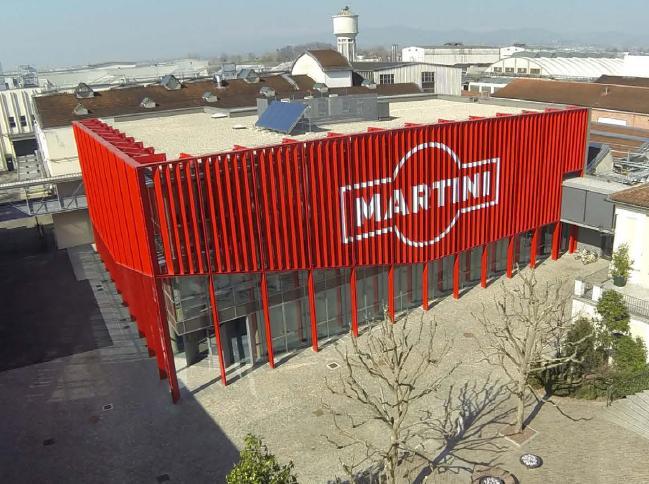 CasaClima Award all'edificio One Martini