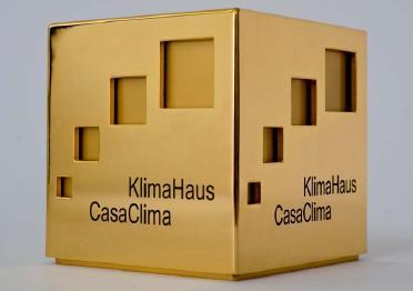 CasaClima Award