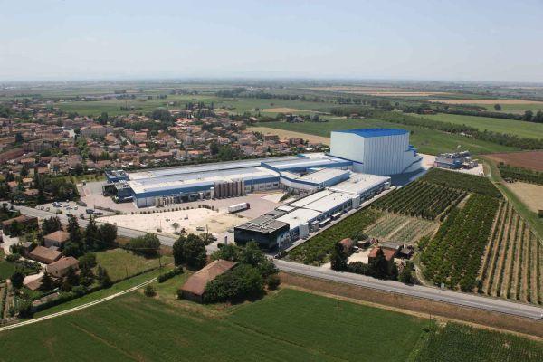 Surgital Innovativo impianto di autoproduzione energetica ad altissima efficienza