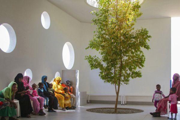 Tamassociati premiata per l'ospedale pediatrico in Sudan