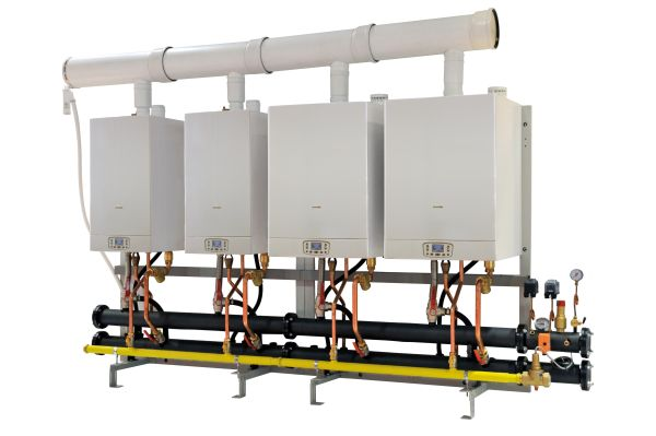 Risparmi  energetici ed economici delle caldaie a condensazione
