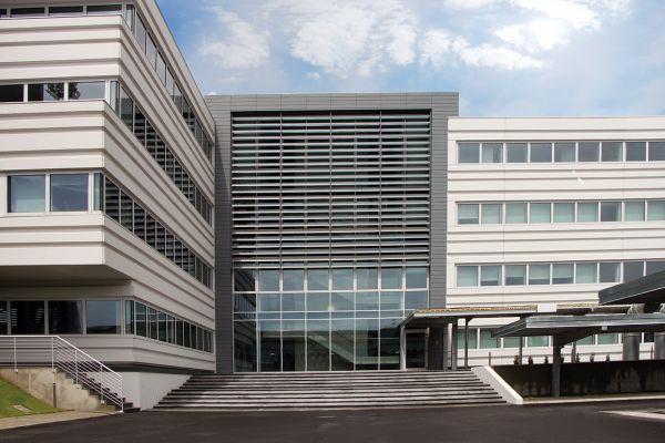 Nuova sede Ferriere Nord, Progetto CNR