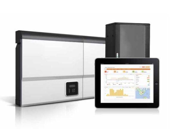 Sistema fotovoltaico per l'autosufficienza energetica