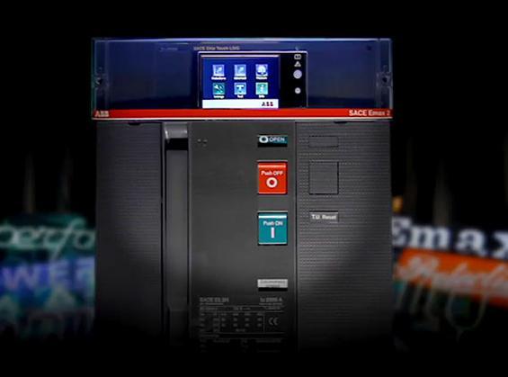 Emax 2 Ekip Power Controller per la gestione del consumo energetico degli edifici