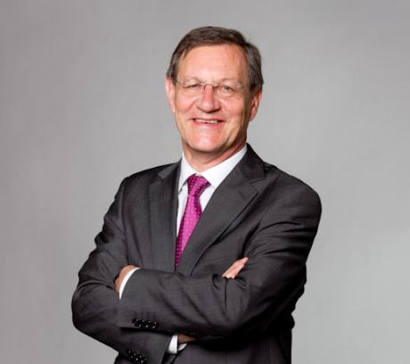 Reinhold Marsoner Direttore Fiera Bolzano - Klimahouse 2015