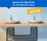 Uni Pipe Plus – L'unico tubo multistrato senza saldatura 10