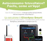Autoconsumo fotovoltaico? Facile, come un'App! 35