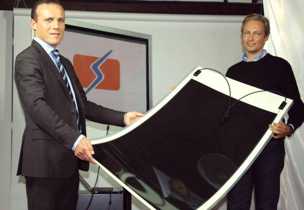 Fotovoltaico per gli asili del Veneto