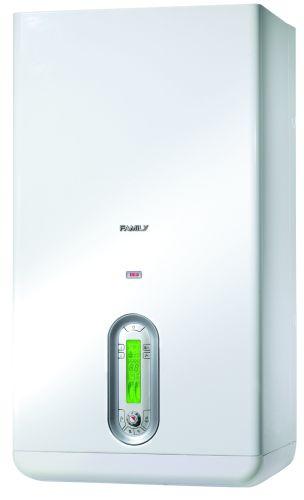 Efficienza energetica e comfort per la nuova gamma di caldaie a condensazione