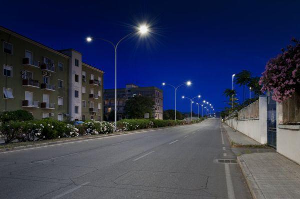 Soluzioni Philips per l'illuminazione del Comune di Cagliari