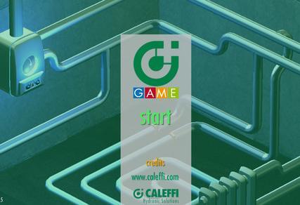 Un gioco per scoprire vantaggi e funzioni dei prodotti Caleffi
