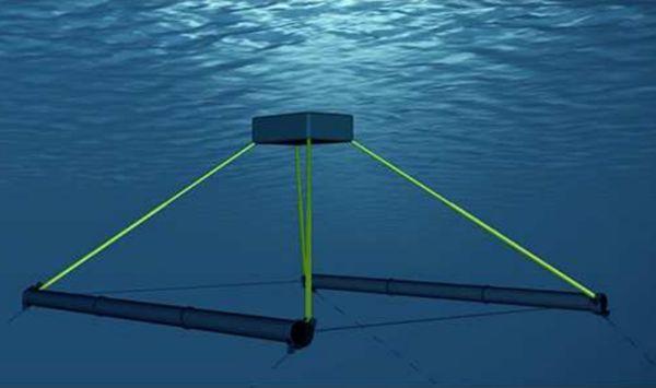 Eurosolar Prize: la macchina marina Enel Green Power
