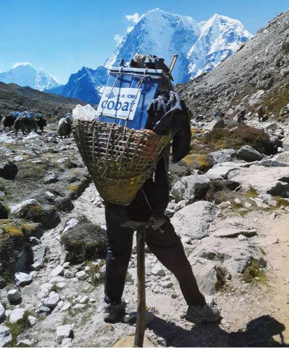eurosolar Prize: Pyramid LAB Nepal